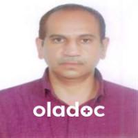 Orthopedic Surgeon at Ruqayya Medical Centre Lahore Dr. M. Kamran Saeed