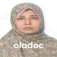 Best Breast Surgeon in PECHS, Karachi - Dr. Atiya Afaque Hussain