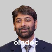 Best Cardiologist in Karachi - Dr. Fawad Farooq