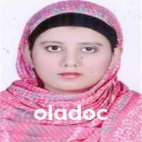 Best Dentist in Karachi - Dr. Hira Mansoor