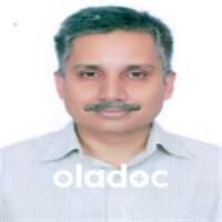 Best ENT Surgeon in Karachi - Dr. Faheem Ahmed Khan