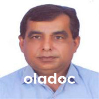 Best Spinal Surgeon in DHA, Lahore - Prof. Dr. Javed Hassan Khan