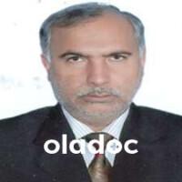 Best General Surgeon in Karachi - Dr. Bashir Ahmed