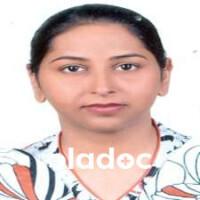 Best General Surgeon in Karachi - Dr. Lubna Habib