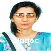 Best General Surgeon in Karachi - Dr. Farha Idris