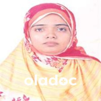 Best Gynecologist in Karachi - Dr. Sadia Aziz