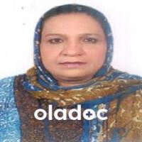 Best Obstetrician in Karachi - Dr. Yasmeen Bhatty