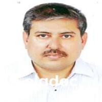 Best Eye Specialist in Karachi - Dr. shahid Asad