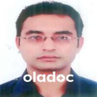 Best Eye Specialist in Karachi - Dr. Asim Ateeq