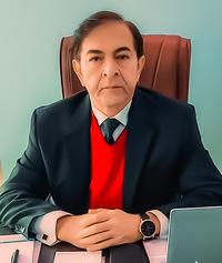 Prof. Dr. Ayub Ahmad Khan
