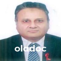 General Surgeon at Elia Gyne Hospital Lahore Dr. Sohail Anjum