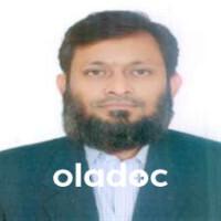 Best Orthopedic Surgeon in Dhoraji Colony, Karachi - Dr. Aamir Jalil