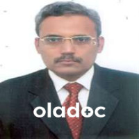Best Anesthesiologist in Lahore - Dr. Sajjad Kazmi