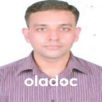Best Neuro Surgeon in Lahore - Dr. Syed Ahmad Faizan