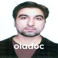 Best Pediatric Surgeon in Johar Town, Lahore - Dr. Syed Hasnain Abbas