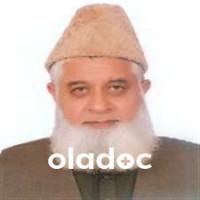 Best General Surgeon in Lahore - Dr. Ehsan Ur Rehman
