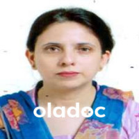 Best Diabetologist in Karachi - Dr. Aasima Yawar