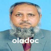 Neuro Surgeon at Al-Mustafa Medical Centre (Trust) Karachi Dr. Abdul Ali Khan