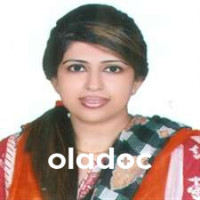 Best Dentist in G-8 Markaz, Islamabad - Dr. Afsheen Mansoor