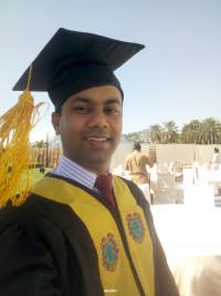 Eye Specialist at PAF Faisal Base Hospital Karachi Dr. Arsalan Farooq