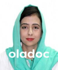 Best Psychologist in Hayatabad, Peshawar - Ms. Tahmeena Jabeen