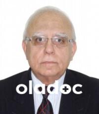 Dr. Rafi Ullah Orakzai