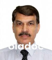 ENT Specialist at Rehman Medical Institute (RMI) Peshawar Dr. Ihsanullah