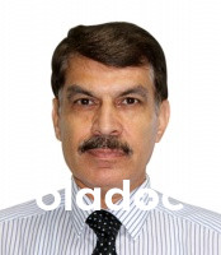 Best ENT Surgeon in Hayatabad, Peshawar - Dr. Ihsanullah