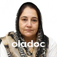Best Hematologist in Hayatabad, Peshawar - Dr. Shahtaj Khan