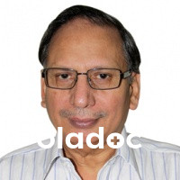 Best Oncologist in Hayatabad, Peshawar - Prof. Dr. Abdul Wahid
