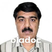 Best Nephrologist in Hayatabad, Peshawar - Dr. Sultan Zafar