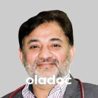 Dr. M. Naveed Anwar