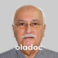 Best Gastroenterologist in Hayatabad, Peshawar - Dr. Sadiq Shah