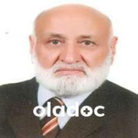 Best Internal Medicine Specialist in Peshawar - Dr. Abdul Jamil