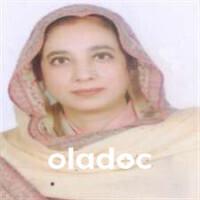 Dentist at Dental Clinic (Muslim Town) Lahore Dr. Naaima Atyab