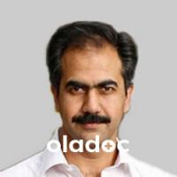 Dr. Muhammad Rafiq (Eye Specialist) Peshawar