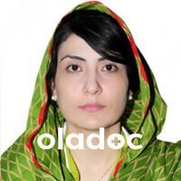 Prof. Dr. Fazia Raza (Gynecologist) Peshawar