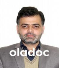 Best Neurologist in Hayatabad, Peshawar - Dr. Shahid Iqbal