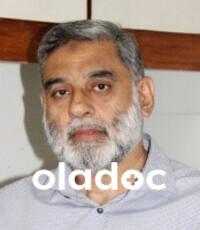 Best Doctor for Pulmonary Rehabilitation in Peshawar - Dr. Zaffar Iqbal