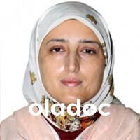 Best Pediatrician in Hayatabad, Peshawar - Dr. Samreen Ahmad