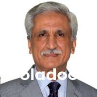 Best Cardiologist in Hayatabad, Peshawar - Dr. Kiramat Ali Shah