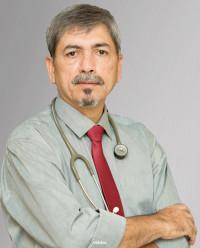 Lt. Col. (R) Dr. Mazher Abbas Butt