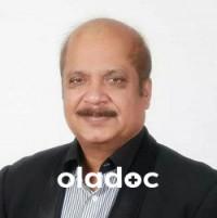 Dentist at Online Video Consultation Video Consultation Dr. M. Sohail Saeed