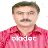 Best Dentist in Korangi, Karachi - Dr. Saqib Zafar
