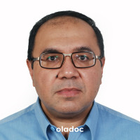 Best Hepatologist in Lahore - Dr. Asad Ali Chaudhry