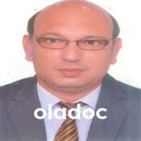Best Psychiatrist in F-8 Markaz, Islamabad - Dr. Shahid Ali Khan