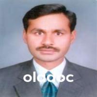 Best Orthopedic Surgeon in Islamabad - Dr. Muhammad Sarfaraz
