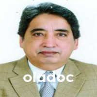 Best Consultant Physician in Shaheed-e-Millat Road, Karachi - Dr. Anwar Jalil