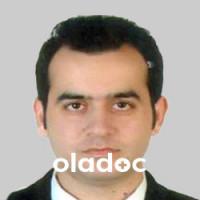 Dr. Asad Azim Mirza (Eye Specialist) Karachi