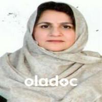 Gynecologist at The Fertility Clinic By Setna Karachi Dr. Farah Naz Raza